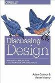 Discussing Design (eBook, PDF)