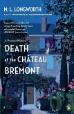 Death at the Chateau Bremont (eBook, ePUB)