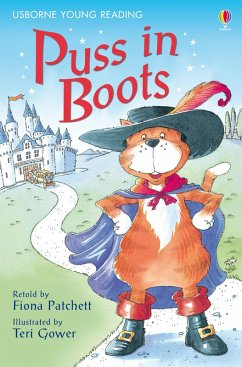 Puss in Boots (eBook, ePUB) - Patchett, Fiona