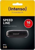 Intenso Speed Line 16GB USB Stick 3.0