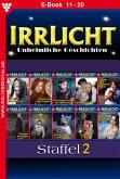 Irrlicht Staffel 2 - Gruselroman (eBook, ePUB)