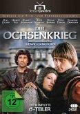 Der Ochsenkrieg (3 Discs)