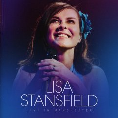 Live In Manchester - Stansfield,Lisa