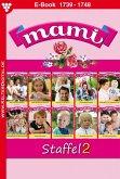 Mami Staffel 2 - Familienroman (eBook, ePUB)