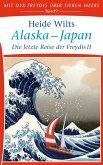 Alaska - Japan (eBook, ePUB)