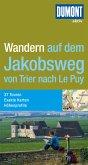 DuMont Wanderführer Jakobsweg (eBook, PDF)