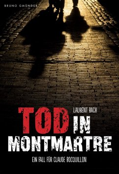 Tod in Montmartre (eBook, ePUB) - Bach, Laurent