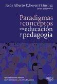 Paradigmas y conceptos en educación y pedagogía (eBook, PDF)