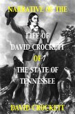 Narrative of the Life of David Crockett of the State of Tennessee (eBook, ePUB)