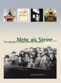 Mehr als Steine... Synagogen-Gedenkband Bayern