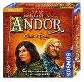 Die Legenden von Andor, Chada & Thorn (Spiel)