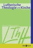 Lutherische Theologie und Kirche 04/2014 - Einzelkapitel (eBook, PDF)