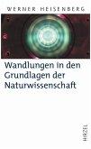 Wandlungen in den Grundlagen der Naturwissenschaft (eBook, PDF)