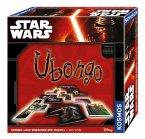 Star Wars Ubongo (Spiel)
