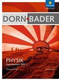 Dorn / Bader Physik. Schülerband. Sekundarstufe 1. Rheinland-Pfalz