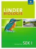 LINDER Biologie 7- 10. Schülerband 7 - 10. Rheinland-Pfalz