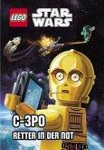 C3PO, Retter der Jedi / LEGO Star Wars Bd.7