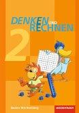 Denken und Rechnen 2. Schülerband. Baden-Württemberg