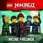 LEGO® NINJAGO(TM) Meine Freunde - Album