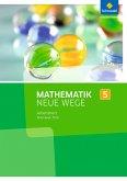 Mathematik Neue Wege SI 5. Arbeitsheft. Rheinland-Pfalz