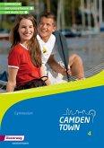 Camden Town 4. Workbook 4 mit Lernsoftware und Audio-CD. Allgemeine Ausgabe. Gymnasien
