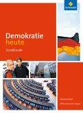 Demokratie heute. Schülerband. Differenzierende Ausgabe. Rheinland-Pfalz