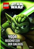 Yoda, Beschützer der Galaxis / LEGO Star Wars Bd.6