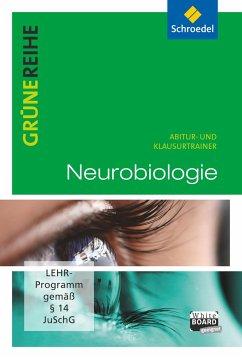 Neurobiologie, CD-ROM / Grüne Reihe, Materialien SII, Biologie (2012)