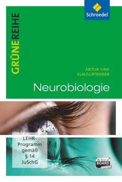 Neurobiologie, CD-ROM / Grüne Reihe, Materialie...