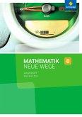 Mathematik Neue Wege SI 6. Arbeitsheft. Rheinland-Pfalz