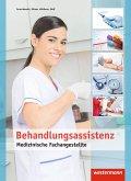 Medizinische Fachangestellte. Schülerband. Behandlungsassistenz
