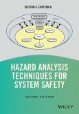 Hazard Analysis Techniques for System Safety (eBook, PDF)
