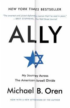 Ally (eBook, ePUB) - Oren, Michael B.