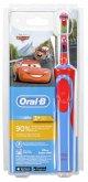 Braun Oral-B Stages Power Cars-Planes cls, elektrische Zahnbürste