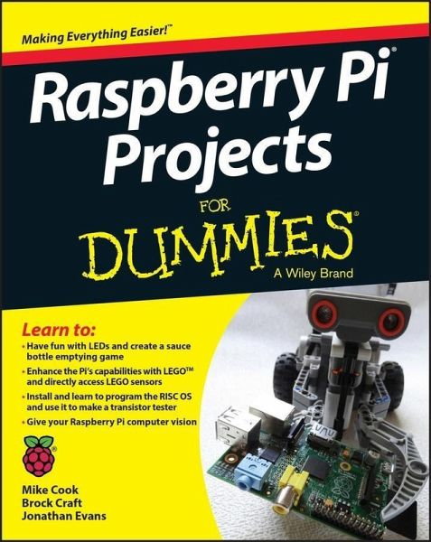 Raspberry pi for dummies download