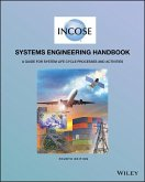 INCOSE Systems Engineering Handbook (eBook, ePUB)
