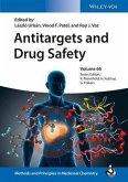Antitargets and Drug Safety (eBook, PDF)