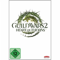 Guild Wars 2 Heart of Thorns (Download für Wind...