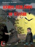 Vampi-Schlampi in Gefahr (eBook, ePUB)