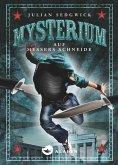 Auf Messers Schneide / Mysterium Bd.3 (eBook, ePUB)