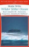 Wilder Stiller Ozean (eBook, ePUB)