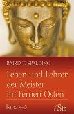 Leben und Lehren der Meister im Fernen Osten (eBook, ePUB)
