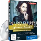Lightroom 6 und CC - Das Profi-Training, DVD-ROM