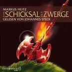Das Schicksal der Zwerge / Die Zwerge Bd.4 (10 Audio-CDs)