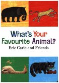 What's Your Favourite Animal?