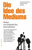 Die Idee des Mediums (eBook, ePUB)