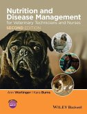 Nutrition and Disease Management for Veterinary Technicians and Nurses (eBook, ePUB)