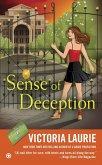 Sense of Deception (eBook, ePUB)