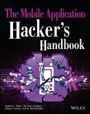 The Mobile Application Hacker's Handbook (eBook, PDF)