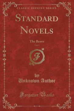 Standard Novels, Vol. 1
